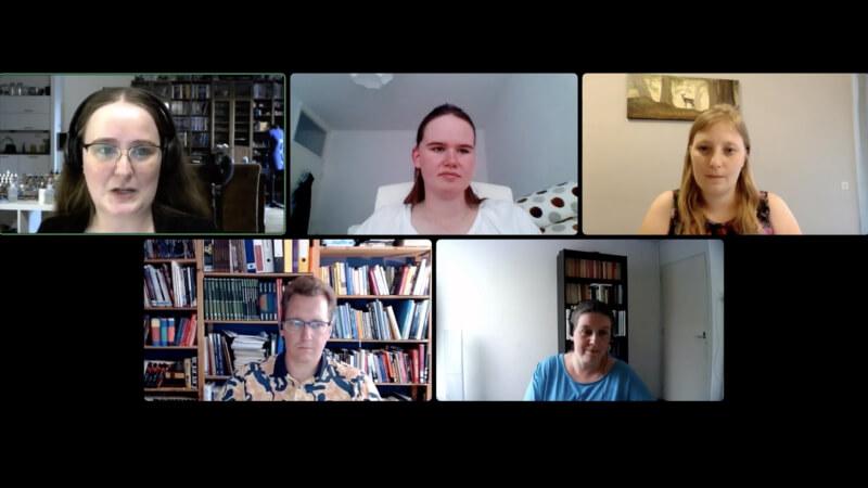 Panel – Ervaringen met digitale larp