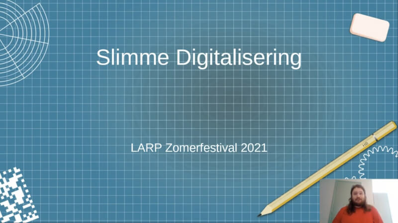 Slimme digitalisering